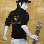 Visconti  murales