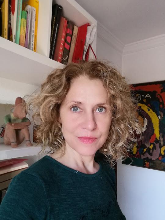 foto perfil Inma gregori
